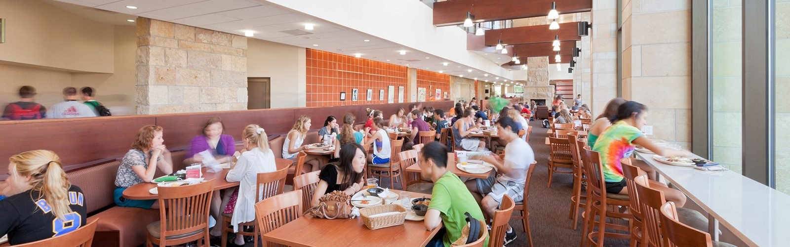 Gordon Dining & Event Center