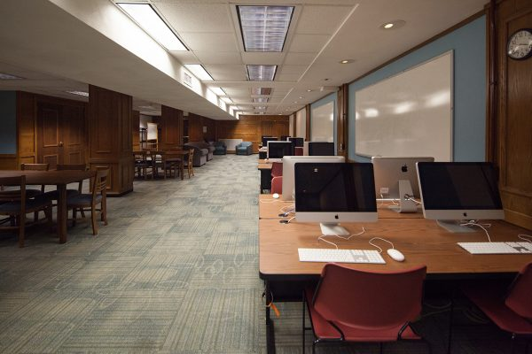 Kronshage technology learning center