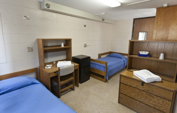 Guest accommodations for Sellery Hall.