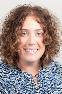 Faye Reber