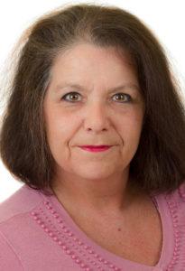 Peggy Lockhart