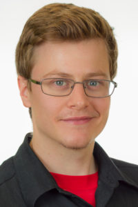 Sean McCulley