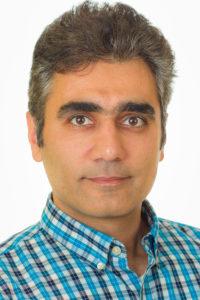 Hossein Panahi