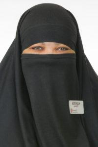 Aminah Haneef