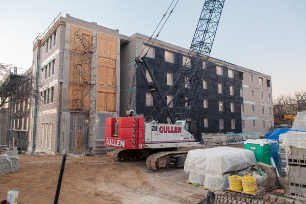 Leopold construction 2012