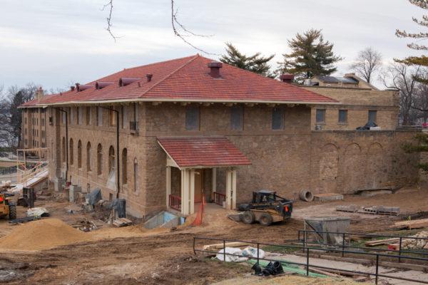 Carsons construction 2012