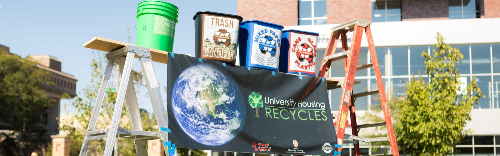 Recycling program struggles isthmus | madison, wisconsin.