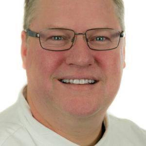 Kris Eckles portrait