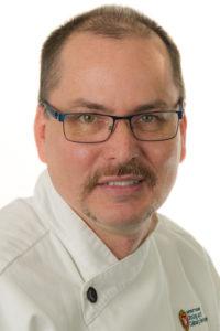 Kevin Hoblit portrait