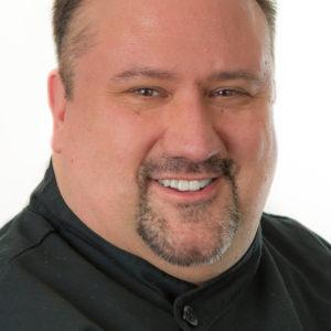 Tony Manowske portrait