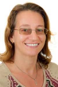 Asennna Todoro Portrait