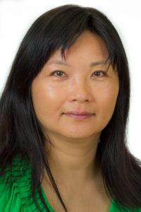 Chuquan Gu Portrait