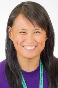 Mei-Ling Woods Portrait