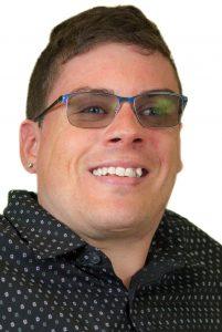 Mike Avery Portrait