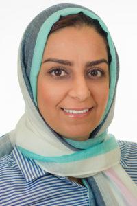 Rezvaneh Habibi-Daryan Portrait