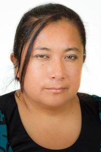 Ruth Valdez Portrait
