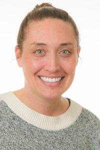 Julianne Weagley Portrait