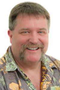 Mark Eidson Portrait