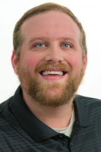 Andrew Werner Portrait