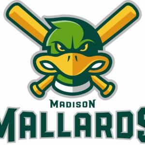 Madison Mallards logo